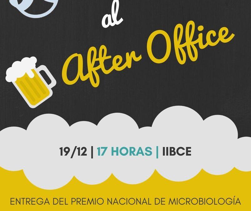 After Office de Diciembre